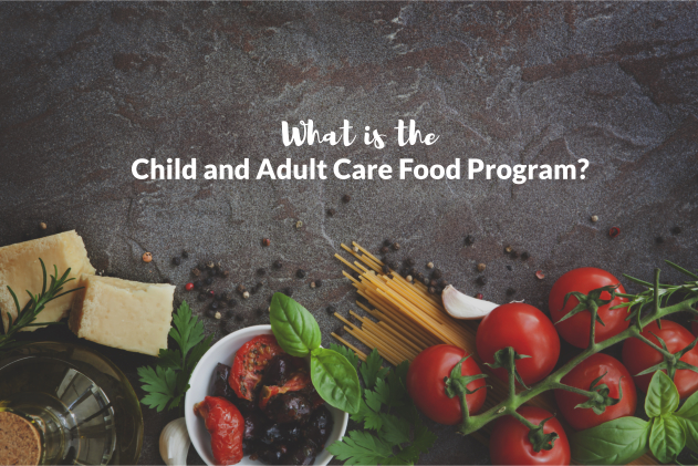 What is the Child and Adult Care Food Program?