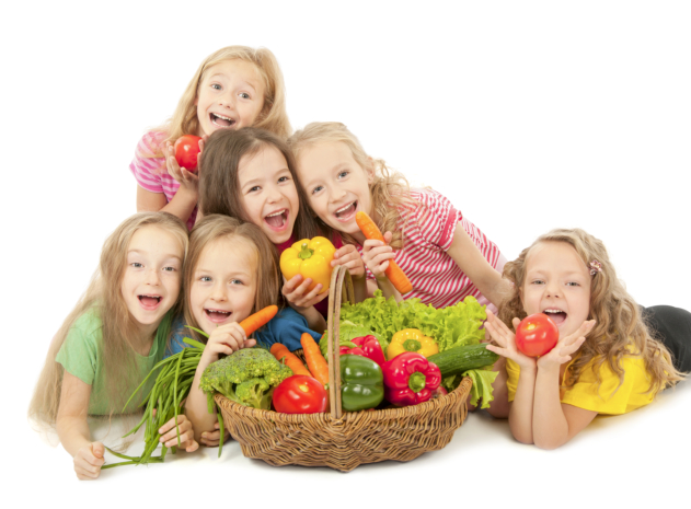 Fuel Your Child's Growth and Development